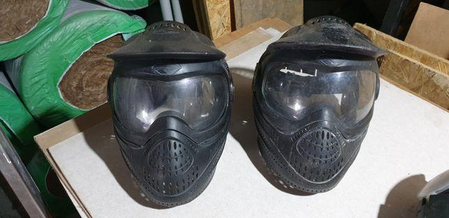 PAINTBALL maski proto rental