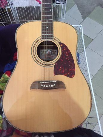 Фірмова гітара
