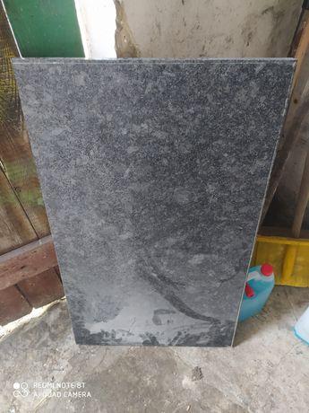 Płyta granitowa czarna