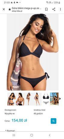 Bikini,kostium kąpielowy,Feba 2021,nowy,rozm 40 D,80 D L Nowy z metkam