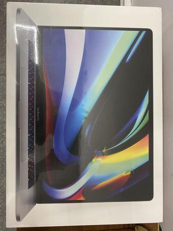 Продам новый Macbook Pro M1 A2141 1Tb