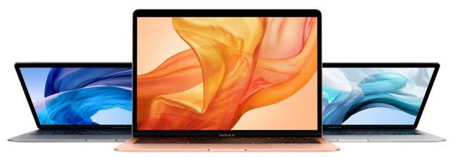 """MacBook Air 13"""" 2020 (Усі кольори) МАГАЗИН-ОБМІН-ГАРАНТІЯ-КРЕДИТ"""