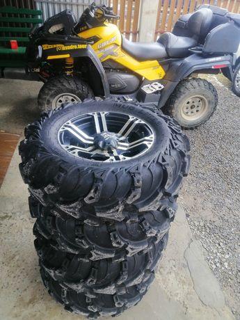 Шини на квадроцикл 28х9х14 28х11х14 ITP Mud Lite II