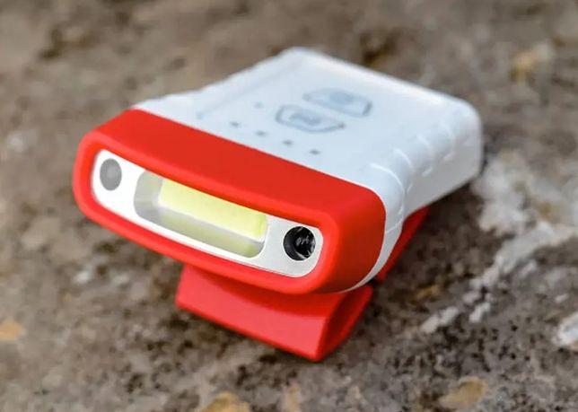 Фонарик Xiaomi BEEBEST (FH200) крепление на кепку