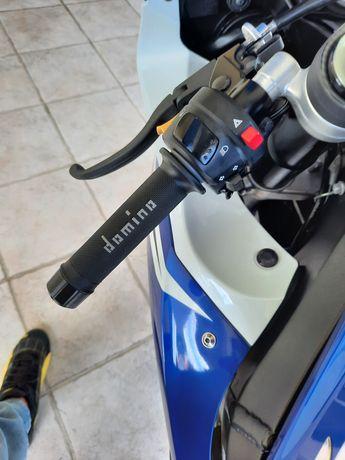 Suzuki gsxr 750 k9