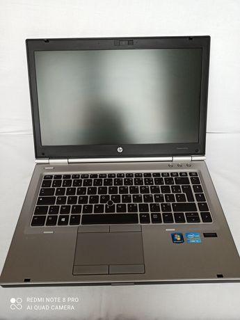 Ноутбук Hp EliteBook 8470p, Core i5-3320M