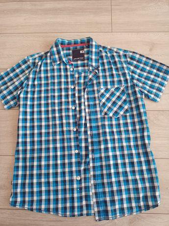 Koszula z krótkim rękawem diverse