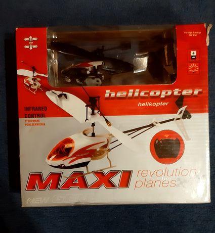helikopter RC na zdalne sterowanie maxi revolution planes samolot