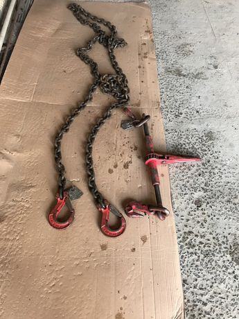 Продам цепи для крепления груза