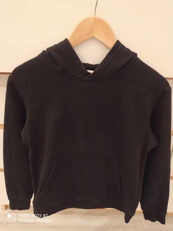 Bluza z kapturem H&M 146 cm
