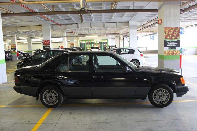 Mercedes-Benz E200D W124