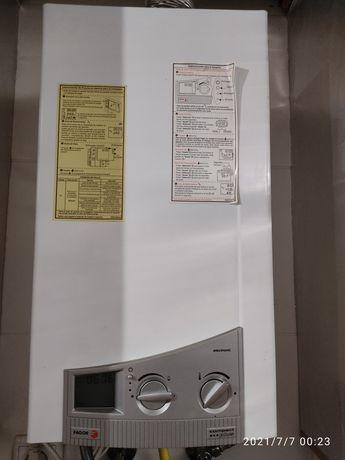 Esquentador ventilado Fagor Butano/Propano
