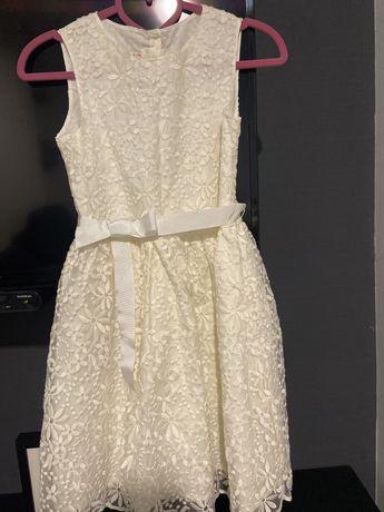 Платье нарядное  рост 140-146