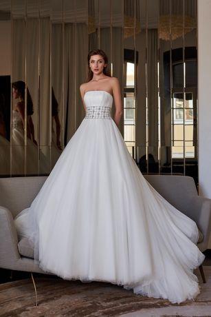 Весільна сукня Pollardi 2020 року!Знижка 15 тис грн!!!