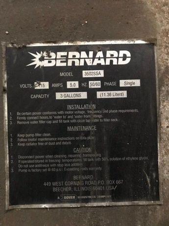 Bernard 3502SSA водный холодильник 3 галлон. (примерно 11.36 л.)