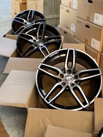 Диски Новые R17/5/112 R18/5/112 Mercedes A B C E Cla V Vito в Наличии