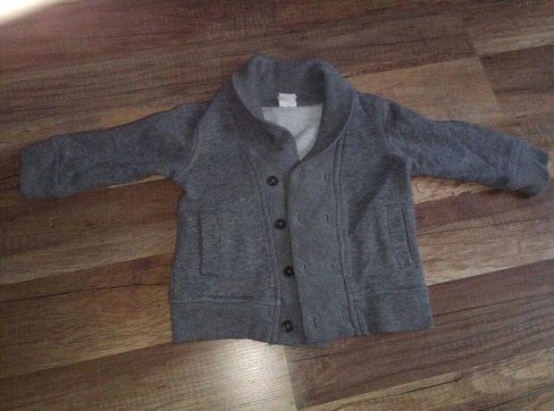 Swetr h&m rozmiar 74