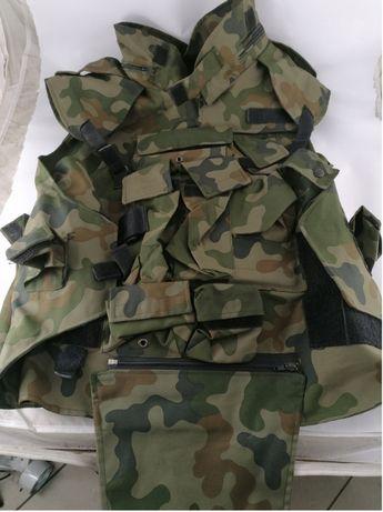 Kamizelka OLV-pantera wojskowa  XL PAKIET 2 sztuki