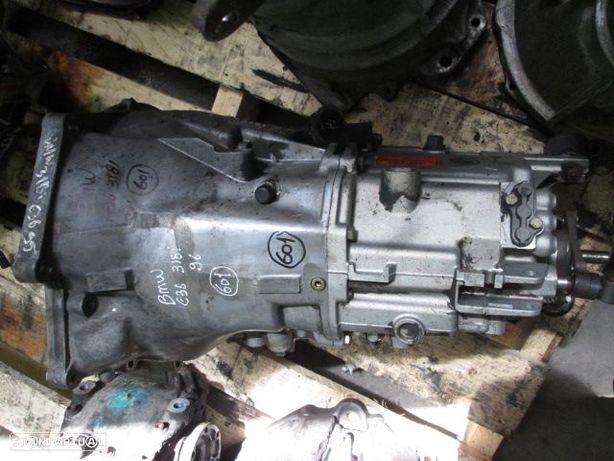 Caixa velocidade AKY BMW / E36 / 1995 / 318I / 5V / GASOLINA /