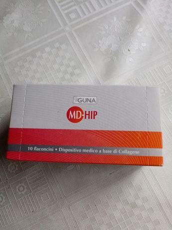 Zastrzyki MD-HIP (biodro)