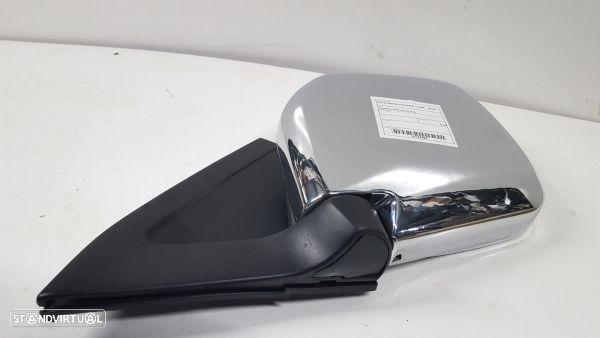 Espelho Retrovisor Esq Manual  Mitsubishi Pajero I (L04_G, L14_G)