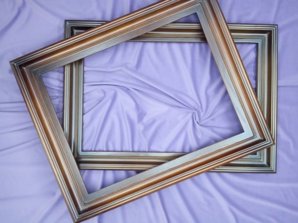 Рамки для картин, вышивки, зеркал из дерева