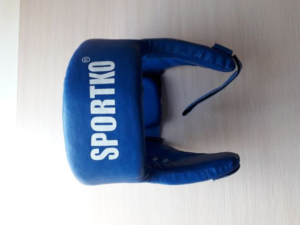 Продам боксёрский шлем