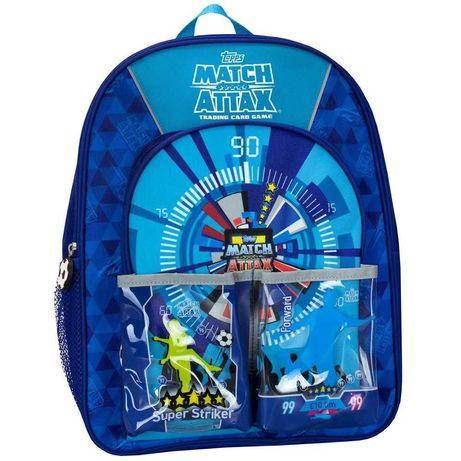 Детский  рюкзак Match Attax