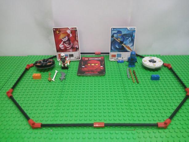 LEGO ninjago оригинал Лего Ниндзяго 2257