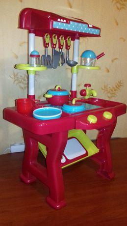 """Детский игровой набор """"Кухня"""". Rik&Rok, оригинал!"""