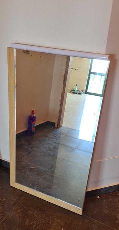 Espelhos de Casa de Banho