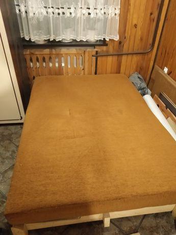Łóżko podwójne 135x200
