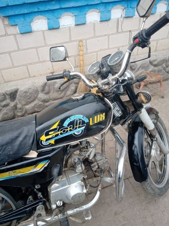 Продам мотоцикл !