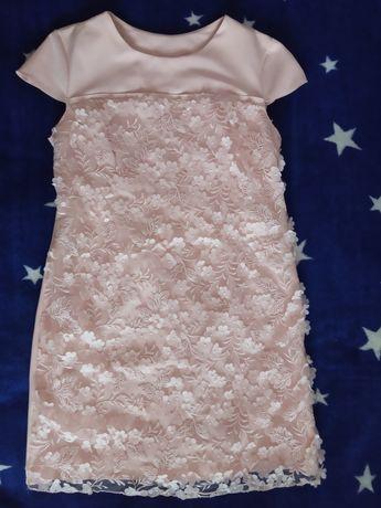 Ніжне плаття 50 розмір