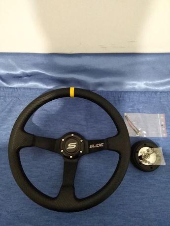 kierownica slide,naba,nakładki na pedały, lico , sparco na ręczny nowe