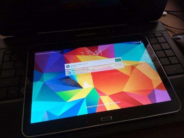 Планшет Samsung Galaxy Tab 4 10.1 16GB 3G (Black) SM-T531 + Чехол