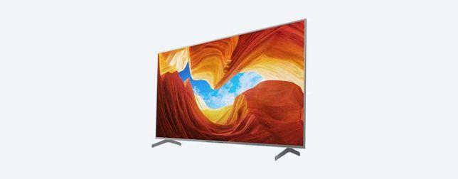 Telewizor Sony KD-55XH9077 Nowy!!!