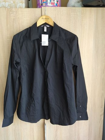 H&M koszula damska z bawełny XL-XXL