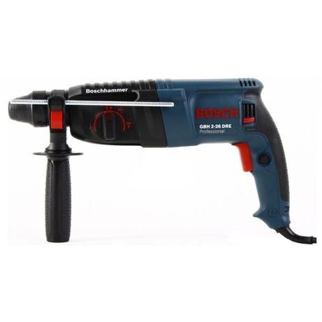 Продам СРОЧНО НОВЫЙ Перфоратор Bosch GBH 2-26 DRE Professional!