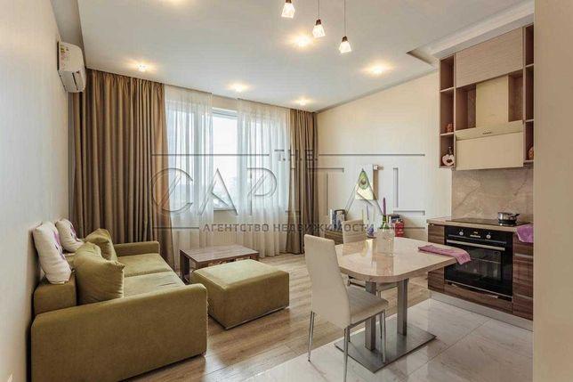 Продажа 1-комнатной квартиры в ЖК RiverStone