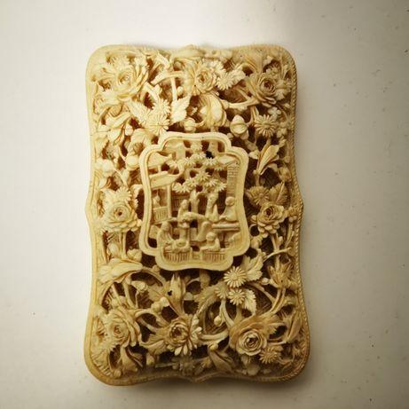 Cartoneira chinesa antiga
