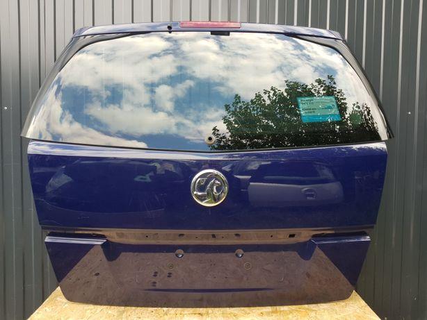 Klapa Bagażnika Opel Zafira B Kolor Z20Z