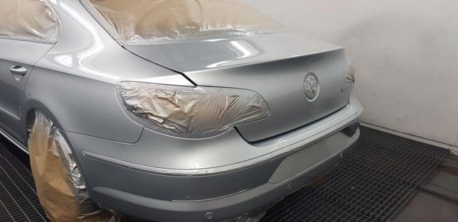 Fukui car's chapa pintura