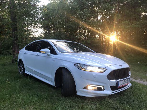 Ford Mondeo st-line NISKI PRZEBIEG
