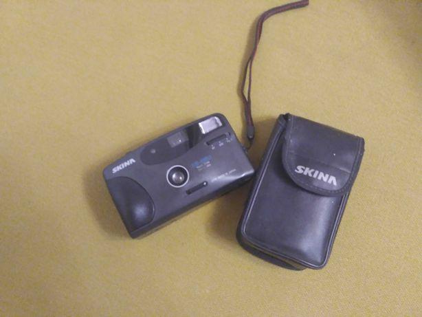 Пленочный фотоаппарат Skina AW-250
