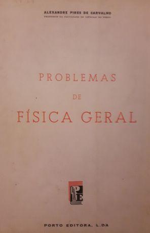 Problemas de Fisica Geral