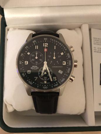 Продам годинник Swiss Military оригінал