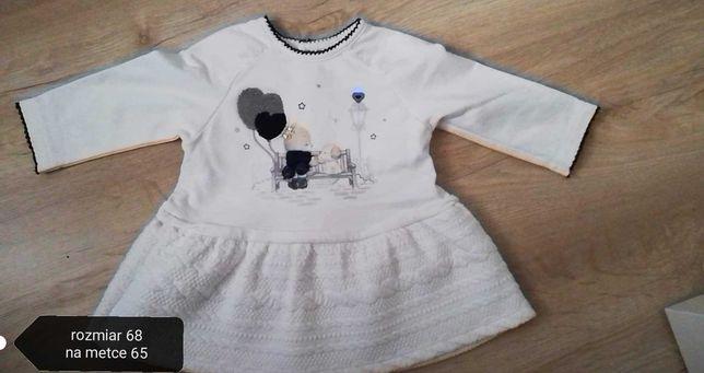Bluza rozmiar 68