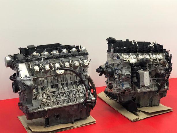 Двигатель мотор BMW X5 E53 E70 F15 двигун 3.0d 3.5d 4.0 БМВ Х5 Е70 Е53