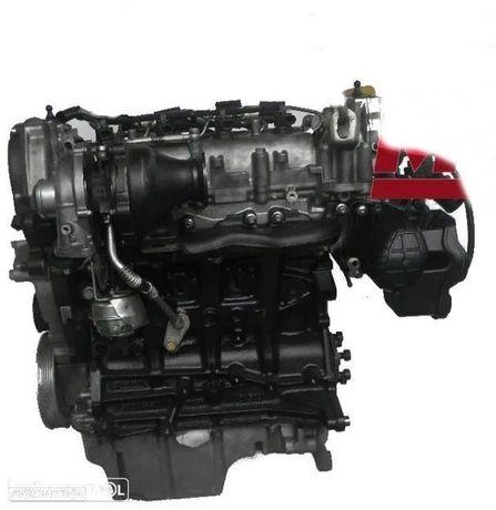 Motor FIAT G.PUNTO 1.6 MJET 16V de 2008 a 2009 120Cv Ref: 198A2000